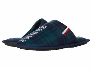 Man's Slippers Tommy Hilfiger Xaiver