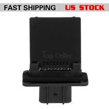 27150-5Z000 RU-365 A/C Heater Blower Motor Resistor For NISSAN XTERRA 2005-2011