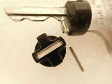 HONDA CB 750 Four k0 Anello per Chiave di accensione con penna PLASTIC Anello incl. pin