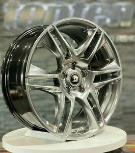"""HOLDEN HSV VF GTS GEN F RP 20"""" STAGGERED ALLOY WHEELS"""
