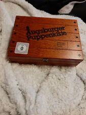 Augsburger puppenkiste dvd Sammler Edition