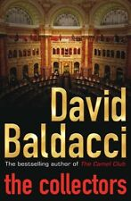 The Collectors By David Baldacci. 9781405089845