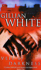 Veil of Darkness, Gillian White, Very Good Book