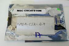 CISCO SYSTEMS MEM-C5K-16M= Catalyst 5000 Release 2.2 16MB Module - FREE SHIP!