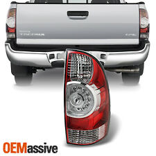 Fit 2005-2015 Toyota Tacoma Tail Light Lamp Replacement Passenger Right 05-15