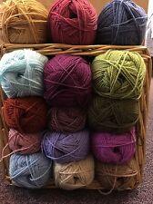 15 x 100g Stylecraft Special D/K Wool/Yarn Knitting/Crochet Cottage Attic24 Pack