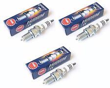 NGK Iridium Plugs - for Triumph Tiger 1050 2007-2011 CR9EIX