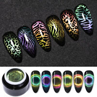 BORN PRETTY 5ML 9D Magnetic Cat eye UV Gel Nail Polish Soak Off Magnetic Stick