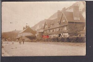 Kent - St Margarets Bay Hotel 1919 RP - Postcard