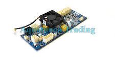 New VFHMM OEM Alienware X51 R1/R2 Motherboard Power Distributions Board W/Fan