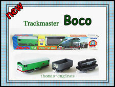 Tomy Thomas Trackmaster Train --- Boco --- new in box RARE