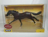 Breyer Ruffian #597 NIB Race Horse Retired Racing Legends RARE