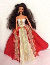 Gorgeous Barbie 1966 body 1976 head Mattel Original Genuine Dress and Jewelry
