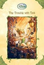 FAIRES-THE TROUBLE WITH TINK