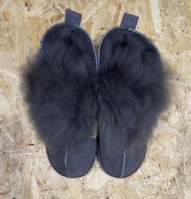 Shepherd Sheepskin Slippers - Women's Slippers - Jolina (Size 36 / 3)