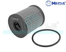 Meyle Oil Filter, Filter Insert with seal 614 322 0006
