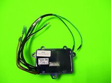 Mercury Switch Box 6-25HP 339-7452A19 114-7452K1 (A665)
