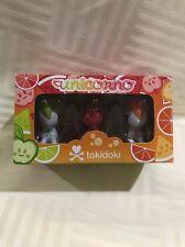 Tokidoki Unicorno Fruit 3-Pack (C4)