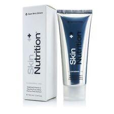 NIB Skin Nutrition Cleansing Gel 3.4 fl. oz w/Super Berry Extracts & Vitamin C