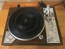 Fisher MT-6250 Linear Motor Quartz Direct-Drive Turntable (parts or repair)