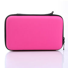 Hard EVA Storage Zipper Case Cover Bag Holder for Nintendo Switch 2DS 3DS XL LL