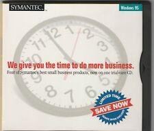 Symantec Trialware CD for Windows 95