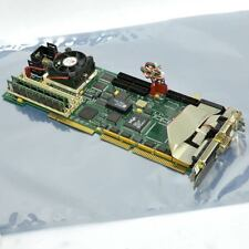 Industrial Computer ICS SB586T 586T-0362 Single Board Computer Pentium 100MHz