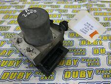 BLOC HYDRAULIQUE ABS 0265950047 8200082806 RENAULT CLIO RS 2L Auto, moto - pièces, accessoires