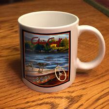 Chris Craft vintage Boat - Gift Coffee Mug