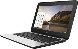 HP Business Chromebook V2W30UT#ABA 11.6 CB 11G4EE N2840 4G 16G, Black (Keyboard)