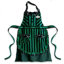 OFFICIAL DISNEY PARKS HAUNTED MANSION APRON MAID GHOST HOSTESS COSTUME MWT