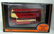 EFE 1/76 Scale 15611 Routemaster bus Burnley & Pendle r25 diecast model bus