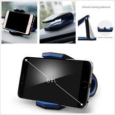 Car Dash Board Mount Holder Dock Stealth Stand Cradle Universal For Smart Phone