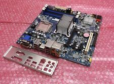 Intel DG33TL D89517-803 DDR2 LGA775 Socket775 VGA DVI Placa Madre Con Placa