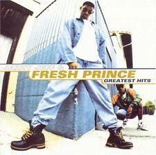 DJ Jazzy Jeff & The Fresh Prince Greatest hits (1998) [CD]