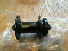 32 hole front hub 6 bolt Disc 9mm QR