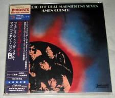 Amen Corner - Farewell To The Real Magnificent Seven / JAPAN MINI LP SHM CD +8