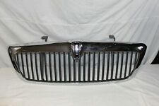 ✔️ Lincoln Aviator Front Chrome Grille Assembly with Emblem  2003 2004 2005