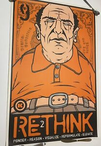 Dave Kinsey 'rethink' 1998