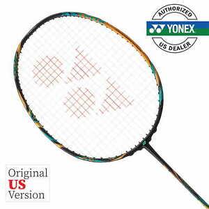 Yonex Astrox 88 D PRO (Camel Gold) 4UG5 / Free Stringing/ Badminton Racket