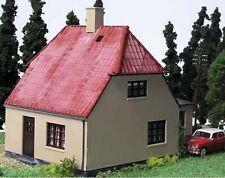 ESCALA H0 Kit Construcción Casa Familiar 140 NEU
