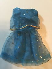 Vintage Barbie - Sears 1968- HTF - Glimmer Glamour & Gold Belt Lots Of Glitter
