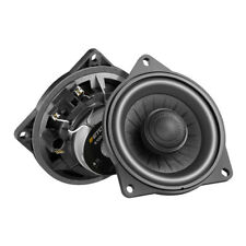 BMW 5er F10 F11 G30 G31 Lautsprecher Eton 2Weg Plug&Play Center Upgrade  NEU
