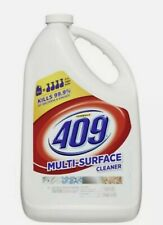 Formula 409 Multi-Surface Cleaner Refill Bottle Huge 128 Oz Bottle New.