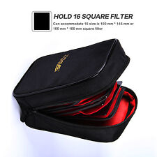 ZOMEI Filtertasche Etui Tasche Paket nylon wasserdichte tasche 16P 100*150MM