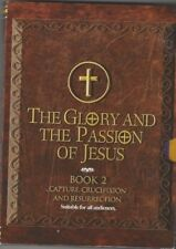 The Glory and the Passion of Jesus - Book 2 (DVD, 2004) Free Shipping !!!