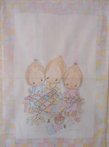 Vintage 1980's Hallmark Betsey Clark Gift Wrapping Paper Any All Occasions