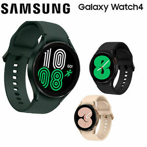 Samsung Galaxy Watch 4 BT 44mm Bluetooth SmartWatch Wear OS Wi-Fi Google Pay