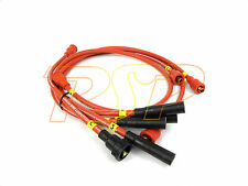 Magnecor kv85 Encendido Ht leads/wire/cable Ford Fiesta Mk1 Xr2 1.6 Kent 1982 a 1984