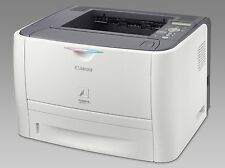 Canon LBP-3370 A4 26ppm 64MB Duplex Network USB Mono Laser Printer LBP-3370 V2G
